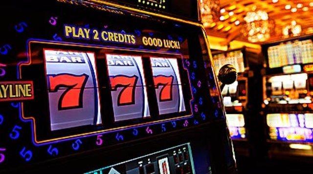 Игровые автоматы казино на деньги