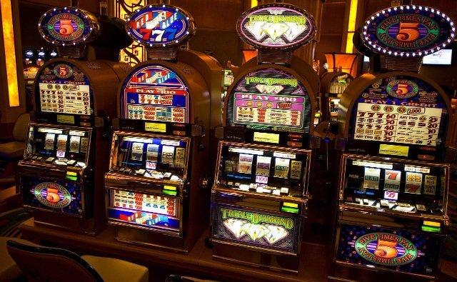 Как выводят деньги в украинских интернет казино