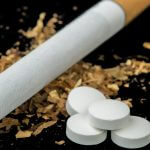 Избавление от курения при помощи таблеток