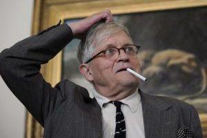 Предрасположенность к бронхиту курильщика людям старше тридцати лет