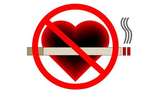 Гипертония из-за курения