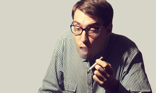 Проблема кашля курильщика