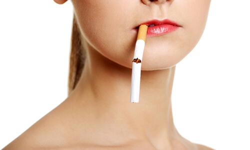 Отказ от курения без набора веса