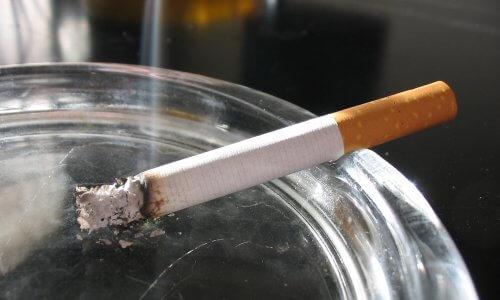 Необходимость профилактики табакокурения