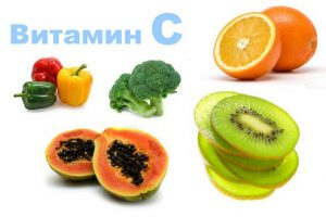 Польза витамина С при отказе от курения