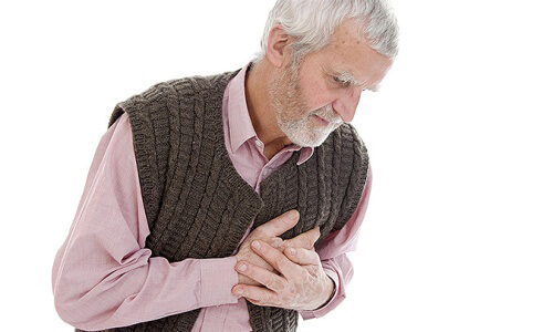 Проблема боли в легких после курения