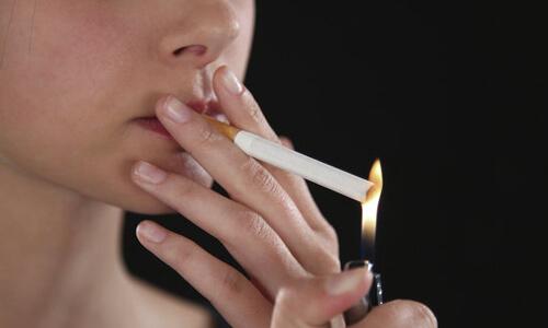 Вред курения для здоровья