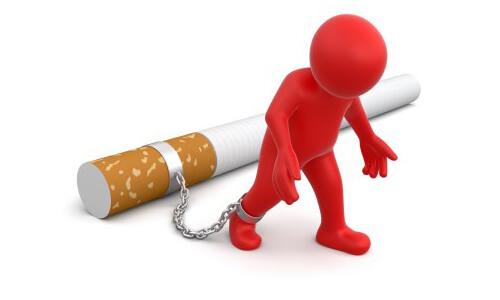 Вред от курения