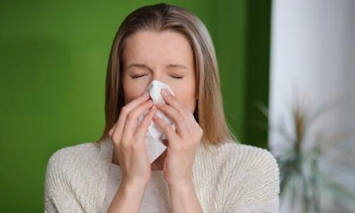 Проблема аллергии на никотин