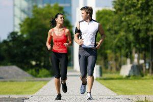 Польза физических упражнения для очищения легких