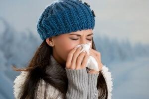 Снижение иммунитета - следствие курения