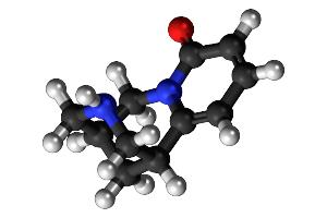 Цитизин в составе препарата