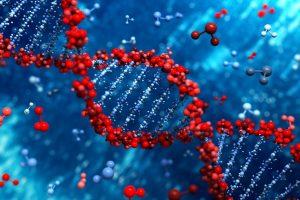 Необратимое повреждение генов при курении