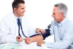 Гипертония - следствие курения