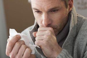 Отказ от курения при возникновении проблем со здоровьем