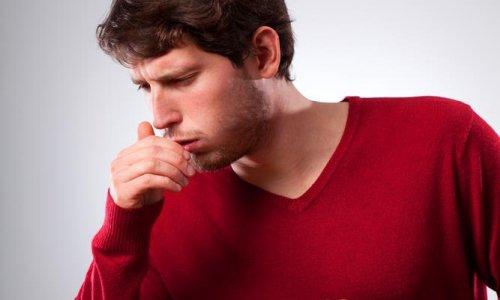 Возникновение кашля после отказа от курения