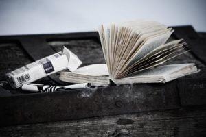 Преодоление зависимости при помощи специальных книг