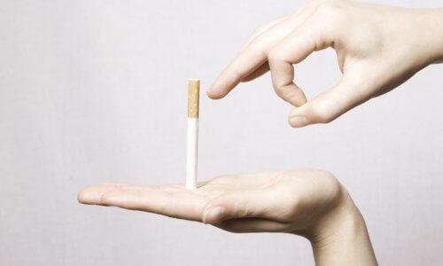 Избавление от курения народными методами