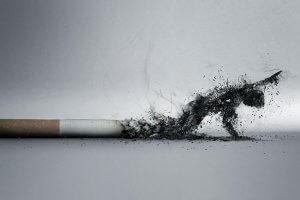 Развитие остеохондроза пр курении