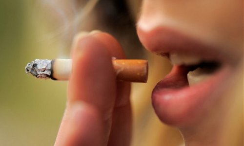 Вред курения для человека