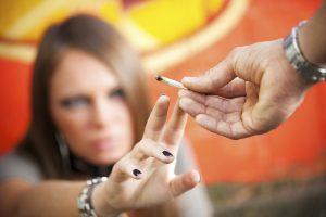 Важность преодоления тяги к сигаретам в первый месяц