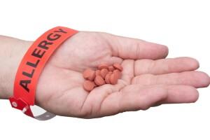 Лечение аллергической реакции на никотин