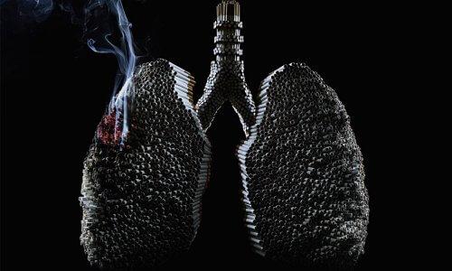 Необходимость очищения легких курильщика
