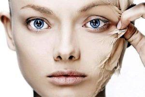 Ухудшение состояния кожи при курении