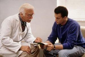 Обращение к врачу при зависимости от сигарет