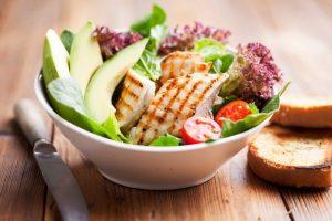 Польза правильного питания для развития мышц