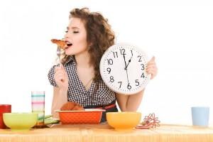 Польза правильного питания при отказе от курения