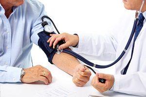 Повышение артериального давления - побочный эффект Табекса