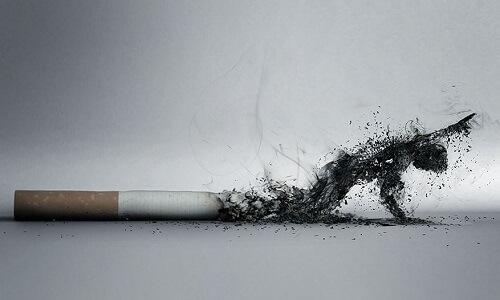 Проблемы здоровья у курильщиков