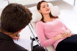 Совместный прием лекарств с посещением психолога