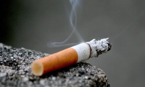 Содержание никотина в крови человека