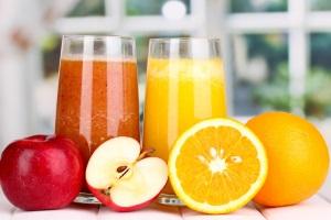 Польза натуральных соков для организма