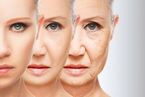 Преждевременное старение кожи из-за курения