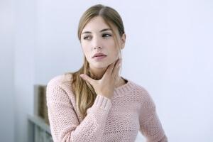 Влияние курения на голосовые связки