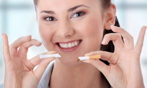 Самостоятельный отказ от курения