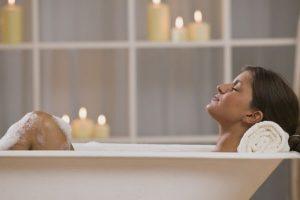 Очищение организма при помощи содовых ванн