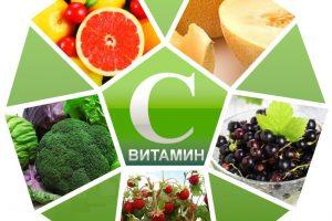 Недостаток витамина С из-за курения