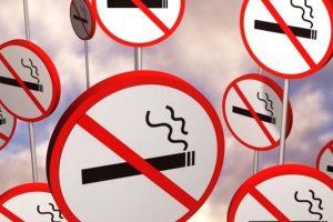 Применение электронных сигарет как один из способов борьбы с курением