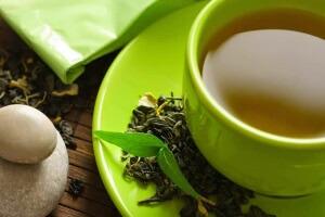Польза зеленого чая для очищения легких