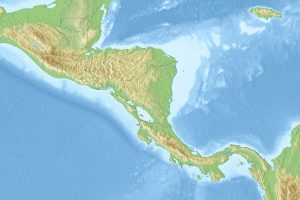 Происхождение курения из Центральной Америки