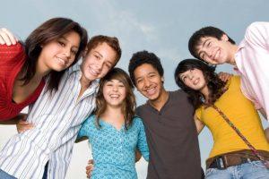 Вред курения в подростковом возрасте