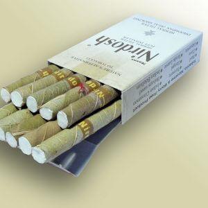 Травяные сигареты Нирдош