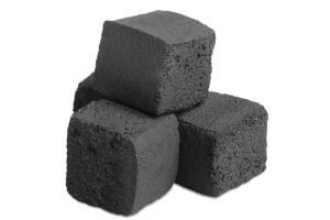 Некачественный уголь - причина тошноты