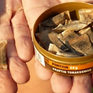 Жевательный табак