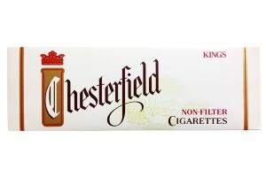 Честерфилд блок
