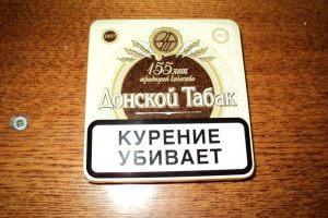 """Компания """"Донской табак"""" - производитель сигарет """"Kiss"""""""